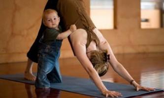 5 Діючих способів повернути своє тіло в колишню форму після вагітності