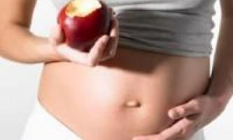 Анемія при вагітності