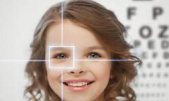 Ангіопатія сітківки ока у дітей
