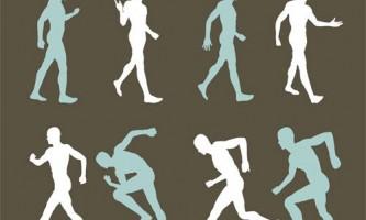 Біг і прогулянки однаково корисні для серця. Відкриття американських кардіологів