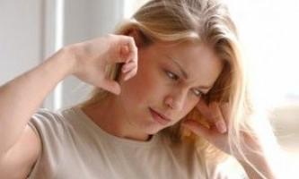 Вагітність і вуха