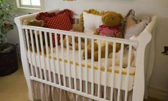 Дитяче ліжко: як вибрати
