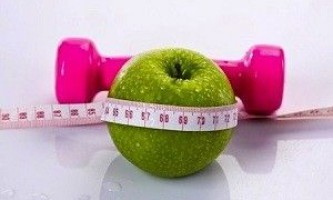 Дієта і тренування: подвійний удар