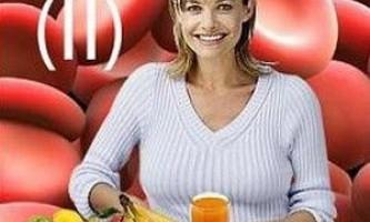 Дієта по групі крові 2