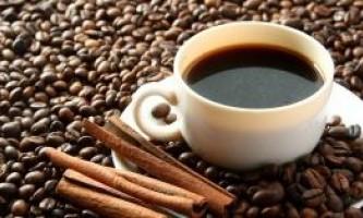 Дослідники радять чоловікам частіше пити каву