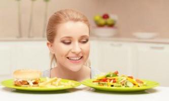 Як перейти на правильне харчування