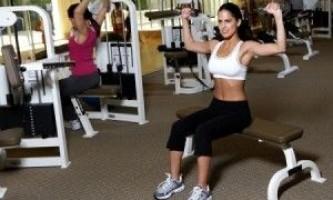 Як схуднути на тренажерах