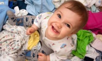 Як вибрати дитині термобілизна на осінь: 5 порад