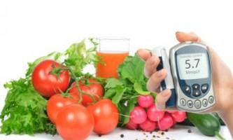 Які продукти можна їсти при цукровому діабеті?