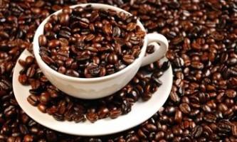 Кава - користь і шкода