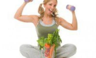 Легка дієта