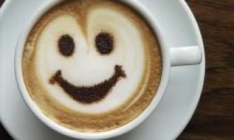 Чи можна мамі, що годує кави?