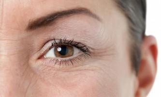 Порушення зору як ускладнення цукрового діабету