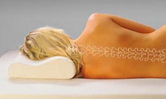 Основи вибору ортопедичної подушки