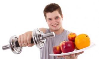 Харчування і фітнес