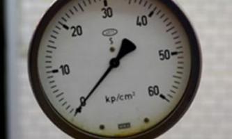 Причини і ознаки зниженого тиску