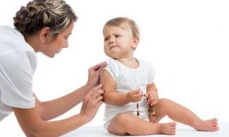 Щеплення від ротавірусних інфекцій захистить від нападів