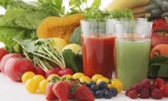Продукти здатні підвищувати гемоглобін