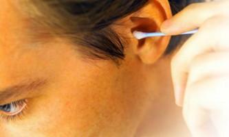 Симптоми і лікування грибкових захворювань вух
