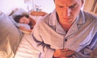Симптоми і лікування хронічного гастродуоденіту