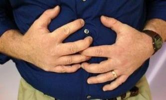 Симптоми і лікування поверхневої форми гастродуоденита