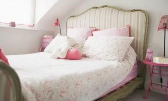 Спальне місце: вибір матраца, ковдри і подушки