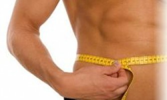 Вправи для схуднення чоловіків