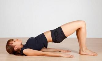 Вправи як допоміжний метод при лікуванні геморою