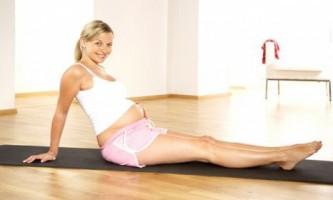 Під час вагітності: вправи і гімнастика для найактивніших
