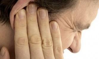 Запалення середнього вуха: симптоми і лікування