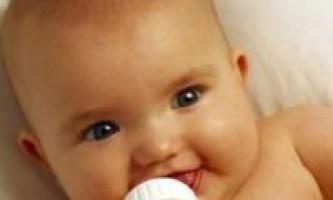 Залізодефіцитна анемія у дітей